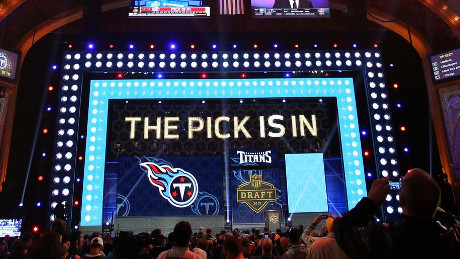 Draft News - 2016 Draft